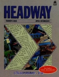Headway Upper-Intermediate TB